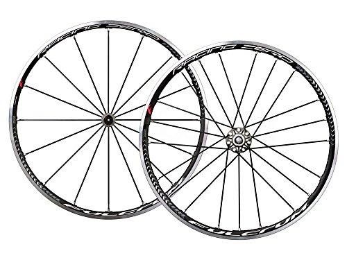 Fulcrum Racing Zero - Juego de ruedas de competición (aluminio, para cubierta)