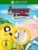 Adventure Time - Finn und Jake auf Spurensuche - [Xbox