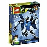 LEGO Ben 10 Alien Force Big Chill (8519)