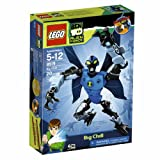 LEGO Ben 10 Alien Force Big Chill (8519)