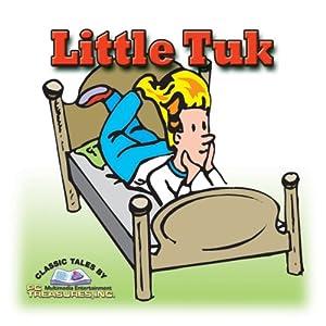 Little Tuk Audiobook