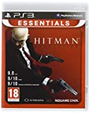 Hitman Absolution: PlayStation 3 Essentials (PS3)
