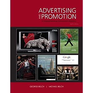 Download book Advertising and Promotion: An Integrated Marketing Communications Perspective
