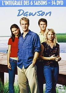 Dawson - L'intégrale des 6 saisons - 34 DVD