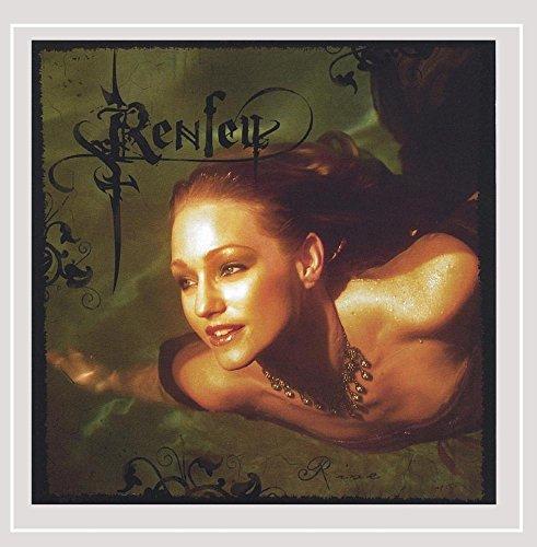 CD : RENFEY - Rise