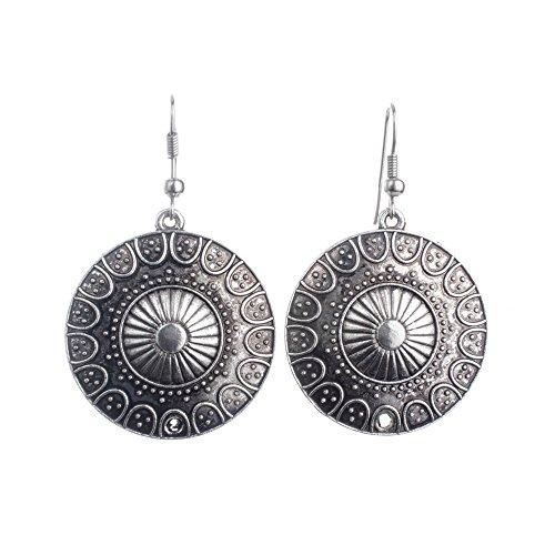 lureme-etnico-estilo-joyeria-antique-plata-redondo-shaped-pendant-hook-aretes-for-women-and-chicas-0