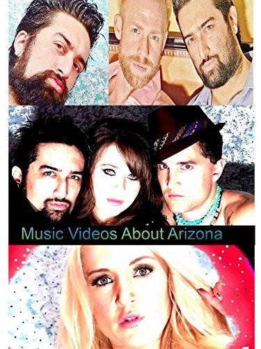 Music Videos About Arizona