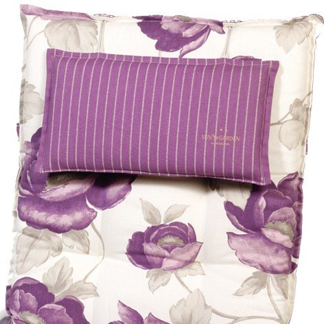 Sun Garden Inco 10117737 Recliner Cushion Design No. 90313-35 Structured Polyester