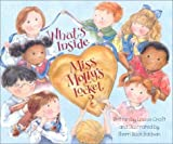img - for What's Inside Miss Molly's Locket? by Louise Croft (2000-11-12) book / textbook / text book