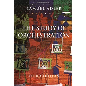 Samuel adler the study of orchestration 3rd edition download