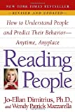 Reading People: How to Understand People...