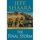 img - for Jeff Shaara'sThe Final Storm: A Novel of the War in the Pacific [Hardcover]2011 book / textbook / text book