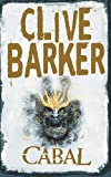 Cabal (0006176666) by Barker, Clive
