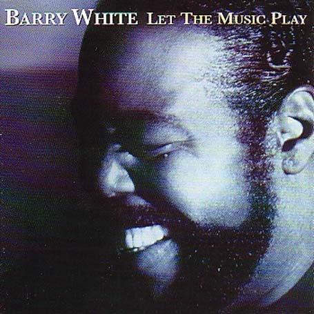 Barry White - Let The Music Play (Remix 2000 - Zortam Music