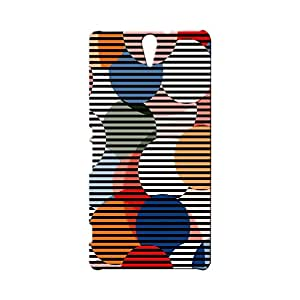 G-STAR Designer Printed Back case cover for Sony Xperia C5 - G7819