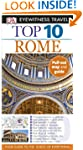 Top 10 Rome [With Map] (DK Eyewitness...