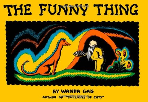 The Funny Thing (Fesler-Lampert Minnesota Herit)