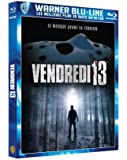 Vendredi 13 [Blu-ray]