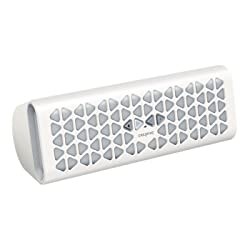 Creative MUVO 20 Bluetooth Wireless Speaker System (White)