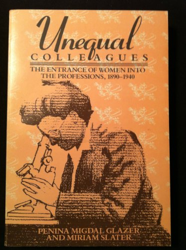 Unequal Colleagues (Douglass Series on Women's Lives and the Meaning of Gender) PDF