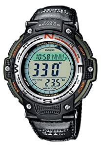 Casio Men's Watch SGW-100B-3VEF