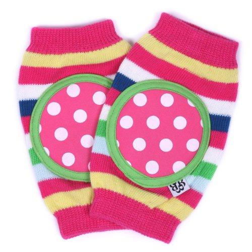 Bella Tunno Happy Knees, Fancy Fruit Stripes