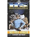 Hal Spacejock 4: No Free Lunchby Simon Haynes