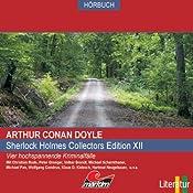 Sherlock Holmes Collectors Edition XII | Arthur Conan Doyle