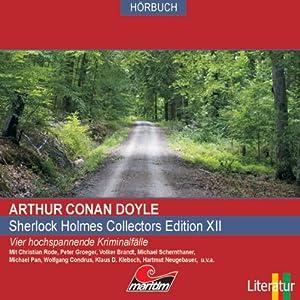 Sherlock Holmes Collectors Edition XII Hörspiel