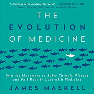 The Evolution of Medicine Audiobook