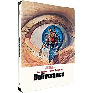 Delivrance [Blu-ray + Copie digitale - Édition boîtier SteelBook]