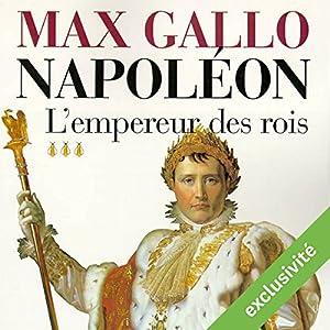 L'empereur des rois (Napoléon 3) Audiobook