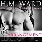 The Arrangement 23 | H.M. Ward