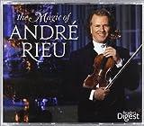 André Rieu The Magic Of Andre Rieu