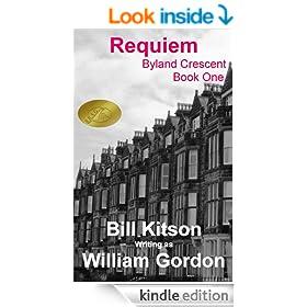 Requiem (Byland Crescent Book 1)