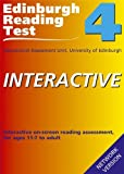 Edinburgh Reading Test 4 Interactive Net