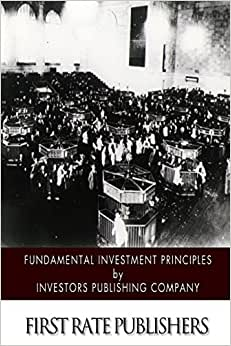 Fundamental Investment Principles