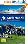 Steiermark: Reisef�hrer mit vielen pr...