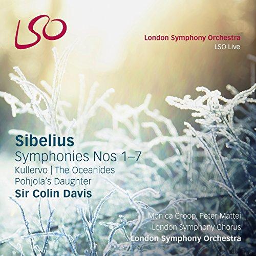 Sibelius: Symphonies Nos 1