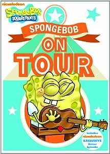 Spongebob Squarepants - Spongebob on Tour [DVD]