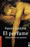 Image of El perfume: Historia de un asesino (Spanish Edition)