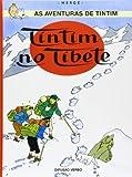 As aventuras de Tintin : Tintim no Tibete
