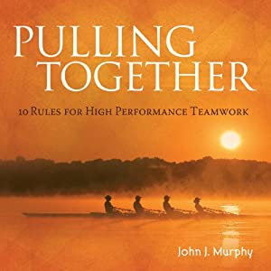 Pulling Together Audiobook