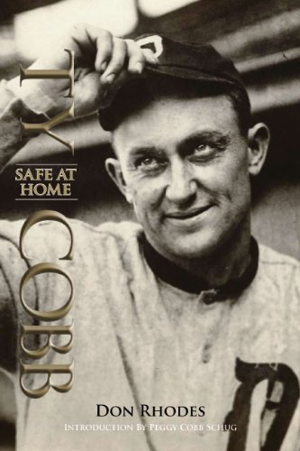 Ty Cobb: Safe at Home