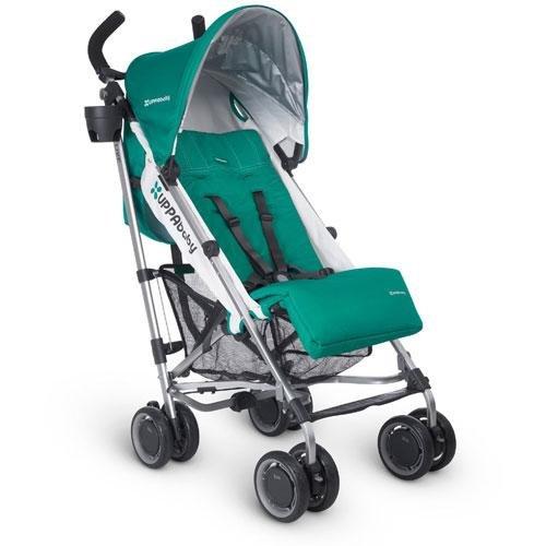Best Price UPPAbaby 2015 G-Luxe Stroller, Ella
