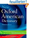 New Oxford American Dictionary, Third...
