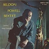 echange, troc Seldon Powell - Sextet