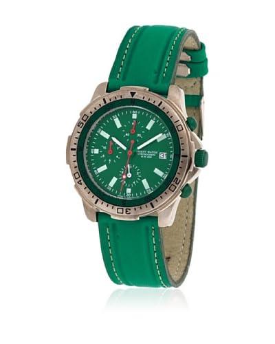 Orient Reloj 18732 Verde
