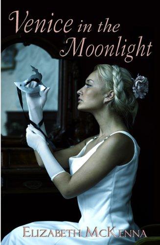 Book: Venice in the Moonlight by Elizabeth McKenna