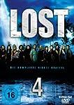 Lost - Die komplette vierte Staffel [...